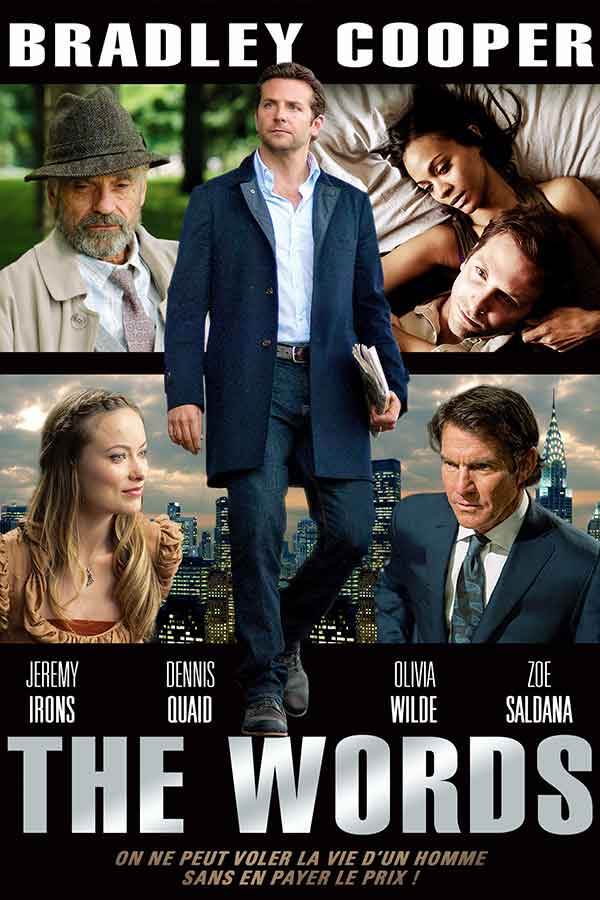 THE-WORDS_AFFICHE-FIPFILM