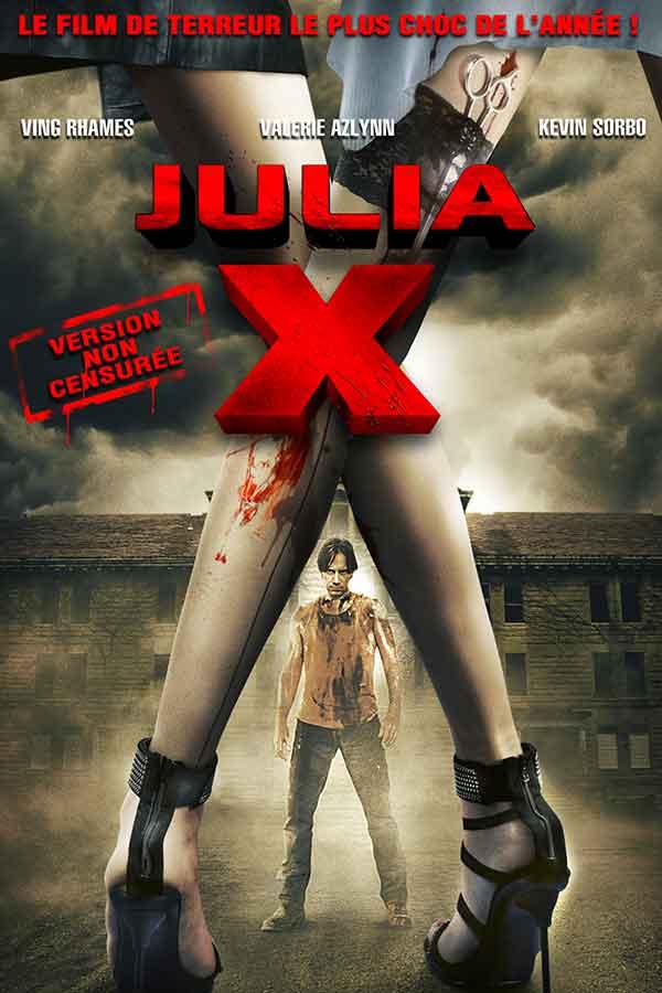 JULIA-X-affiche FIPFILMS