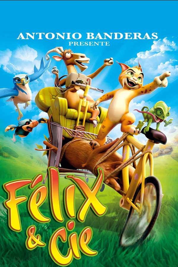 FELIX_COMPAGNIE_FIP-affiche