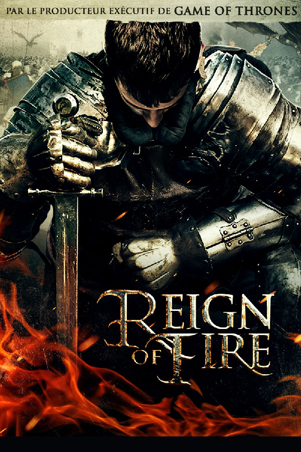 REIGN OF FIRE_AFFICHE_FIPFILMS