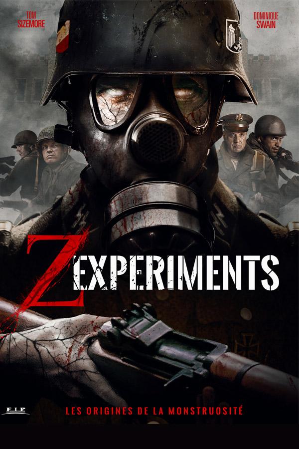 Z-EXPERIMENT-AFFICHE-FIP